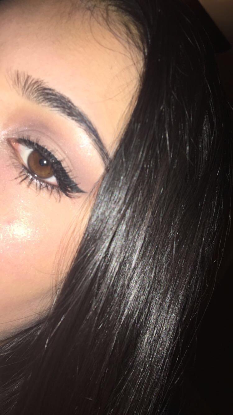 Matte Pink Light Glam Eye Makeup Tutorial Sammy Lateef